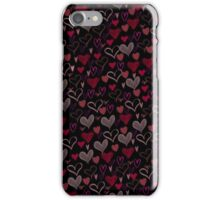 Hearts Valentines Day Special iPhone Case/Skin