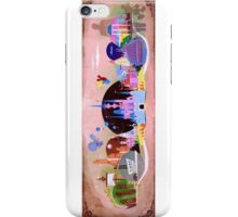The Magic Kingdom iPhone Case/Skin