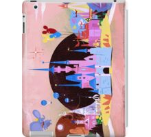 The Magic Kingdom iPad Case/Skin