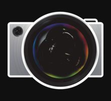 Elegant Concept Camera by webart