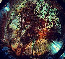 Organic Rust by xBx1221x