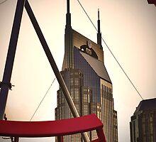 Nashville Steel by CB Creative