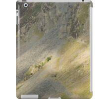 Dale Head Mine Workings iPad Case/Skin