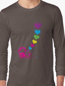 life.love.music Long Sleeve T-Shirt
