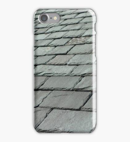 Slate Roof iPhone Case/Skin