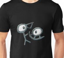 F and U unowns (FUCK YOU) Unisex T-Shirt