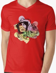 Jellybaby? Mens V-Neck T-Shirt