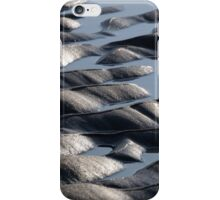 Waves of sand iPhone Case/Skin