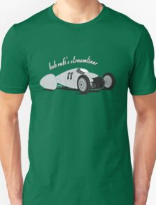 Rufi Streamliner T-Shirt