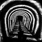 tunnel vision  by yampy
