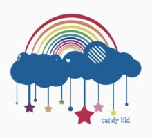candy kid by Sarah Stallings