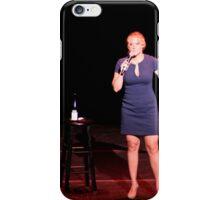 Amy Schumer iPhone Case/Skin