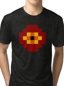 Darkwraith ultra retro Tri-blend T-Shirt