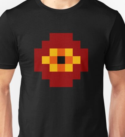Darkwraith ultra retro Unisex T-Shirt