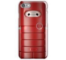 Personal Healthcare companion iPhone Case/Skin