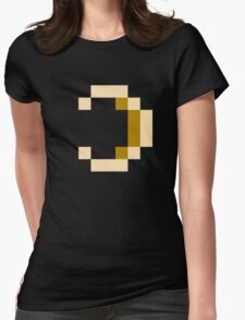 Blade of the Darkmoon ultra retro Womens Fitted T-Shirt