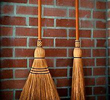 Clean Sweep by devorion