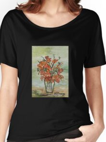 From the Garden Women's Relaxed Fit T-Shirt