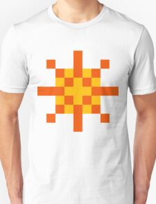 Warrior of Sunlight ultra retro Unisex T-Shirt