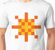 Warrior of Sunlight ultra retro Unisex T-Shirt