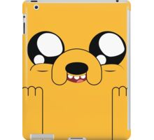 Adventure Jake iPad Case/Skin