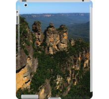 The Legend of the Three Sisters iPad Case/Skin