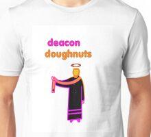 Deacon Doughnuts Unisex T-Shirt