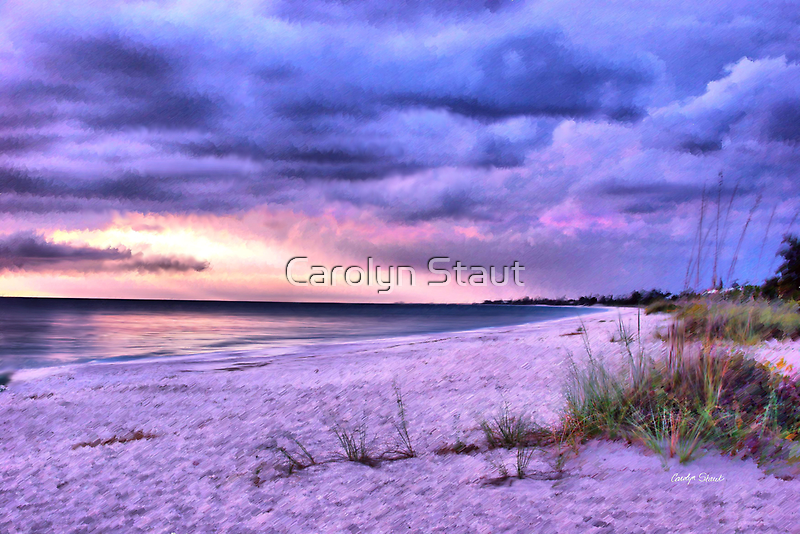 Sanctuary by Carolyn Staut