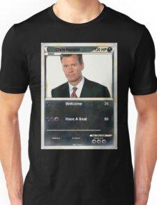 Chris hansen Unisex T-Shirt