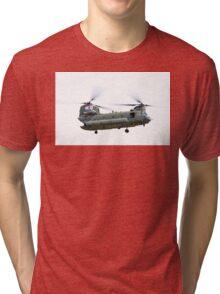 RAF Chinook HC2 Tri-blend T-Shirt