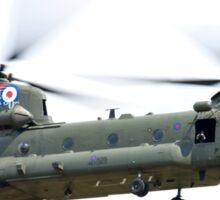 RAF Chinook HC2 Sticker