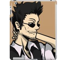 Trust Your Partner - Coffee Time iPad Case/Skin