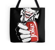 The Killing Joke Sin City Edit Tote Bag