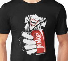 The Killing Joke Sin City Edit Unisex T-Shirt