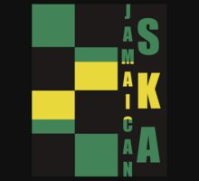 Jamaican Ska by optimusjimbo