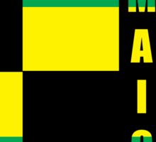 Jamaican Ska Sticker