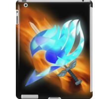 Fairy Tail; The Best of Three iPad Case/Skin