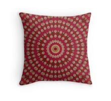red gold yellow star mandala auf Redbubble von pASob-dESIGN