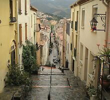 Streetscape by terriP