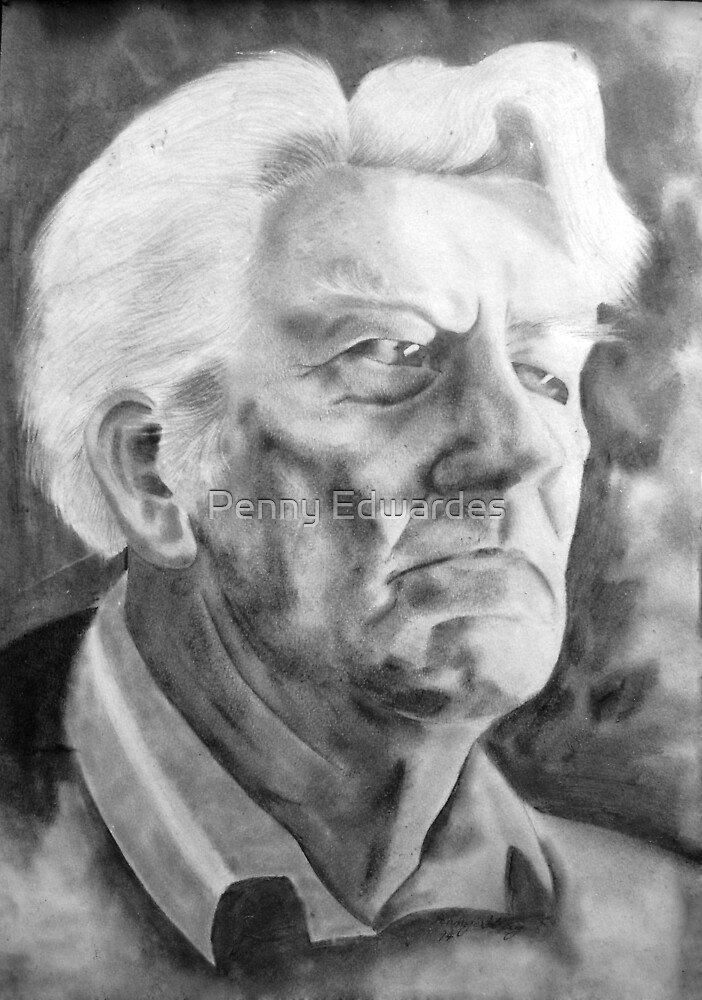 My Daddy by Penny Edwardes