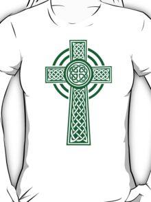Celtic cross T-Shirt