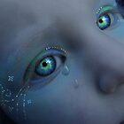Glitter by EbonyKate