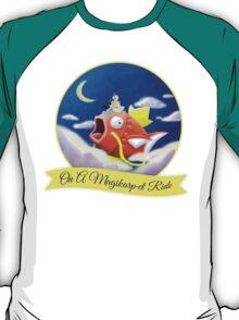 On a Magikarpet Ride T-Shirt