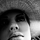 Mad hatted by Belinda Fraser
