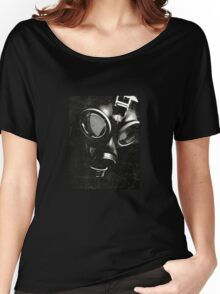 Toxic Tee Women's Relaxed Fit T-Shirt