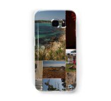 Our Holidays  Samsung Galaxy Case/Skin