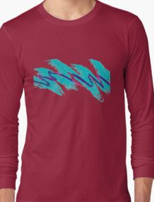 90's Cup Long Sleeve T-Shirt