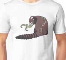 Shokushu Ni Unisex T-Shirt