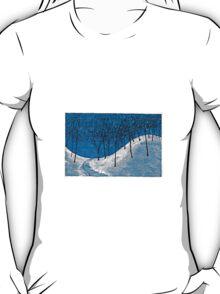 Winter Woods T-Shirt