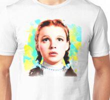 Wizard of Oz Dorothy Unisex T-Shirt